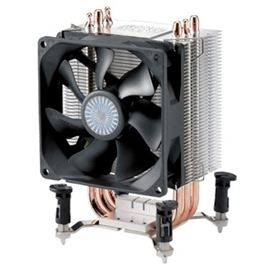 CoolerMaster HYPER TX3 CPU COOLER FOR INTEL AMD ALUMINUM HEATPIP
