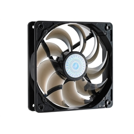 CoolerMaster Fan R4-C2R-20AC-GP 120MM Long-Life Sleeve 2000RPM