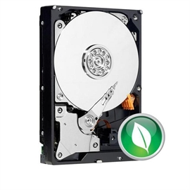 Western Digital HDD WD30EZRX 3TB SATA 6Gb/s Desktop Caviar Green