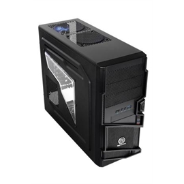Thermaltake Case VN400A1W2N Commander USB 3.0 Mid Tower Retail