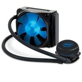 Intel CPU Fan BXRTS2011LC Liquid Cooling Thermal AC LGA(Intel)