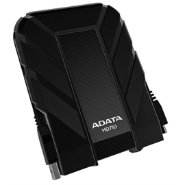A-DATA HDD AHD710-500GU3-CBK HD710 External 500GB 2.5inch USB3.0