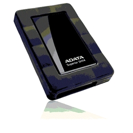 A-DATA HDD ASH14-1TU3-CBK External 1TB Black SH14 Retail
