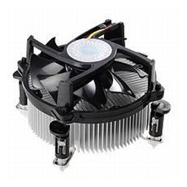 Cooler Master RR-LEE-L911-GP X Dream 4 Aluminum LGA775 Retail