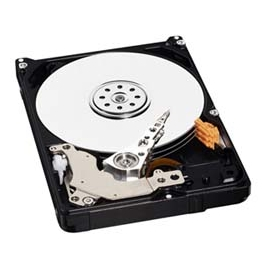 Western Digital HDD 320GB WD3200BPVT SATA2 Mobile 5400rpm 8MB